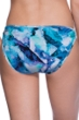 Profile Sport by Gottex Moonstone Blue Low Rise Hipster Swim Bottom