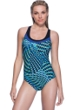 Profile Sport by Gottex Formation X-Back One Piece Swimsuit