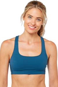 Shape Reflecting Pond Low Impact Define Sports Bra