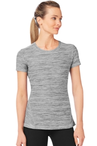 Shape Nine Iron Heather Trail Tee