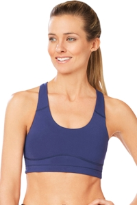 Shape Patriot Blue Low Impact Chi Sports Bra