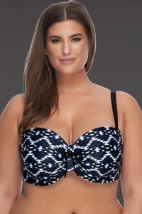 SKYE Plus Size Vestige Julia Underwire Bikini Top