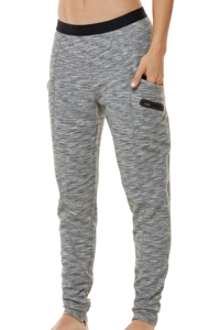 Shape Light Grey Slouch Pant