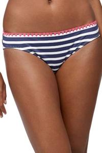 Tommy Bahama Breton Stripe Hipster Tankini Bottom
