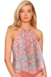 Coco Reef Mykonos Mix D, DD Cup Underwire Aura Mesh Ruffle Tankini Top