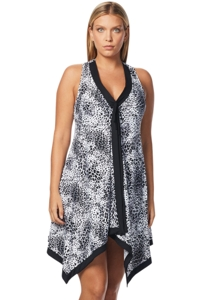 Coco Reef Harmony Mix Scarf Dress