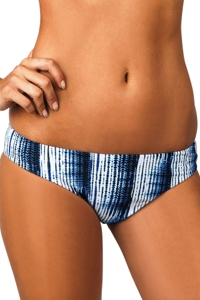 Raisins Indigo Nights Cheeky Hipster Bikini Bottom