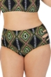 Raisins Curve Plus Size Kololi  High Waist Bikini Bottom