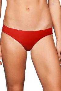 Zali Persimmon Hipster Bikini Bottom