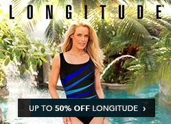 Longitude Up To 50% Off Billboard
