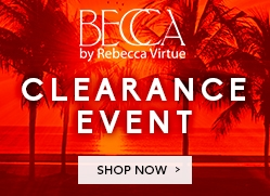 Becca Clearance Billboard