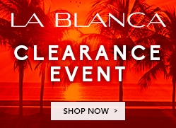 La Blanca Clearance Billboard
