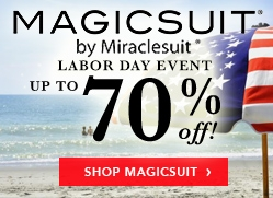 Magicsuit Up To 70% Off Billboard
