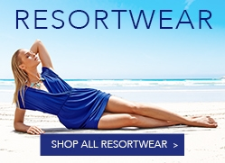 Shop All Resortwear
