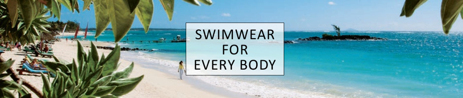 The Swimsuits for Women Style Guide: Find What Fits You Best