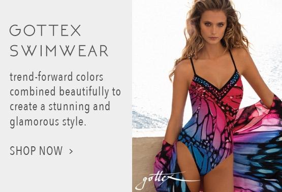 Shop Gottex Swimwear